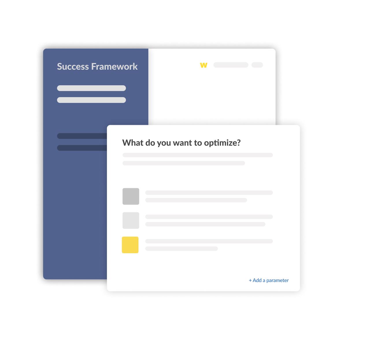 OKR Success Framework