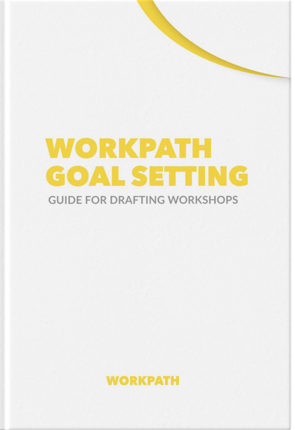 Workpath Goal Setting Guide