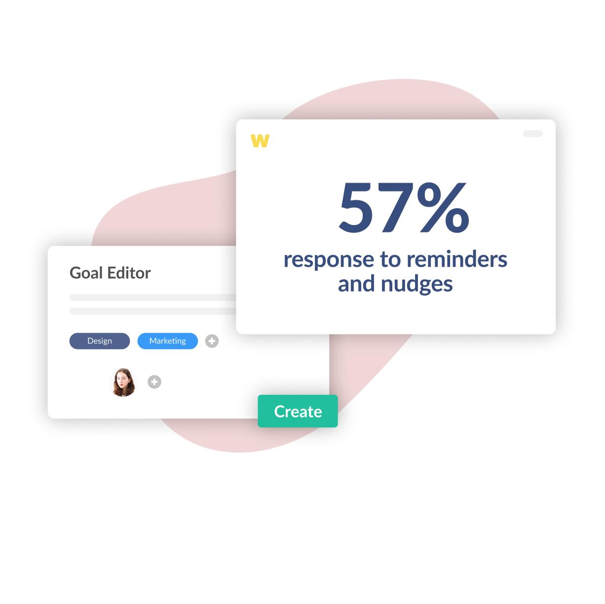 Workpath Goal Editor