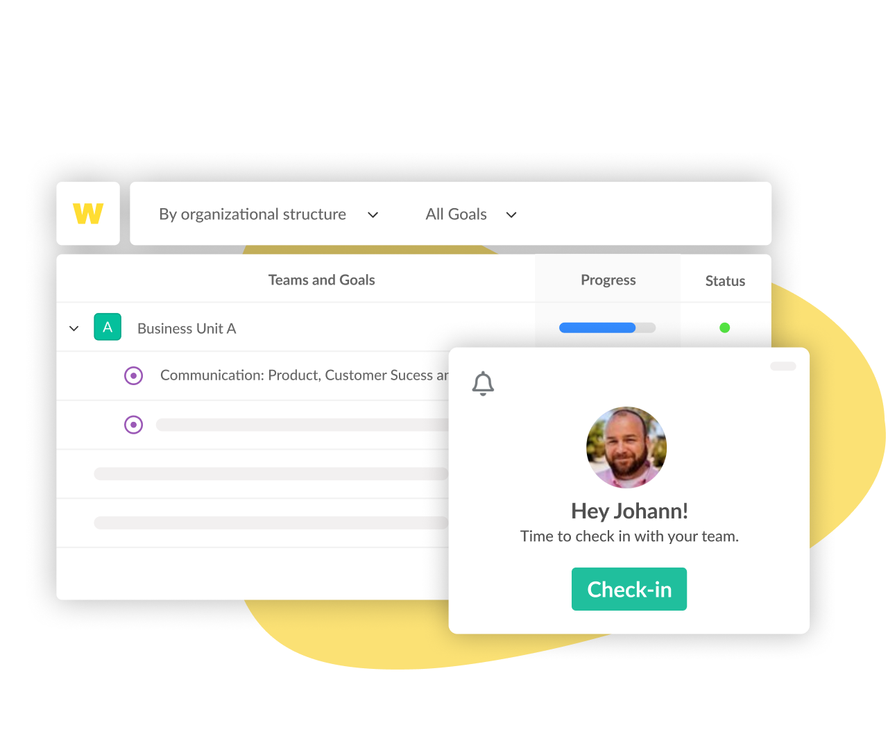 Workpath Product Preview OKRs