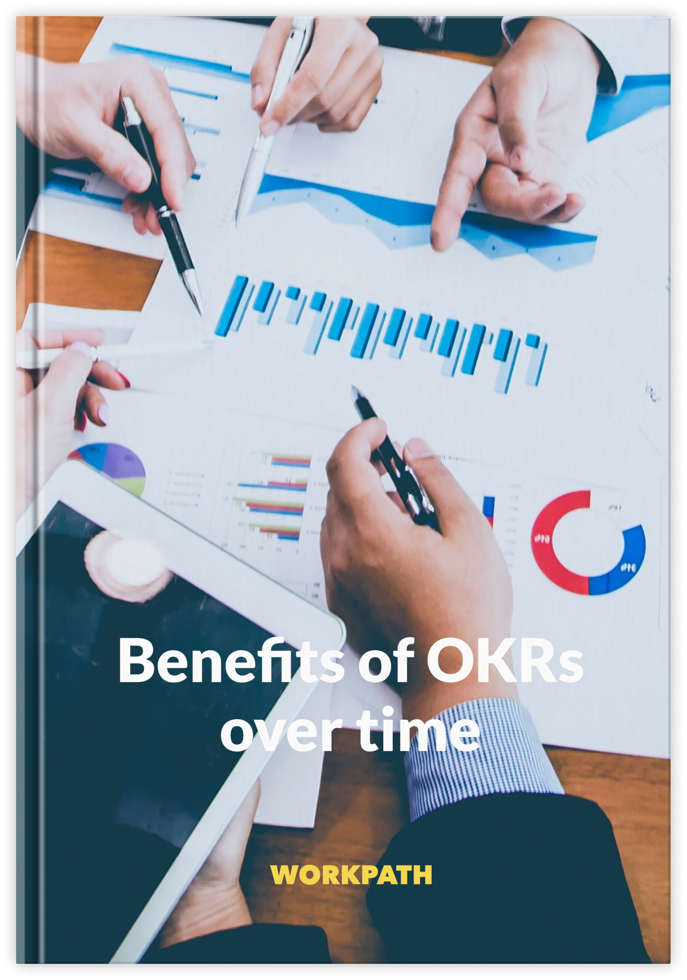 OKR Benefits Over Time