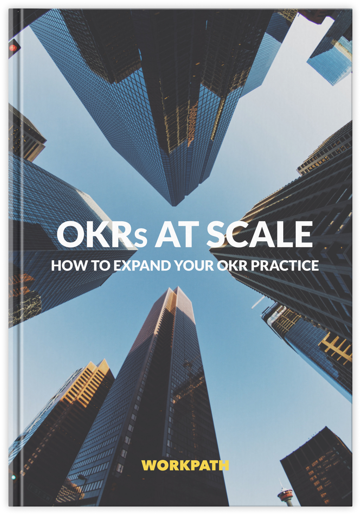 OKRs at Scale