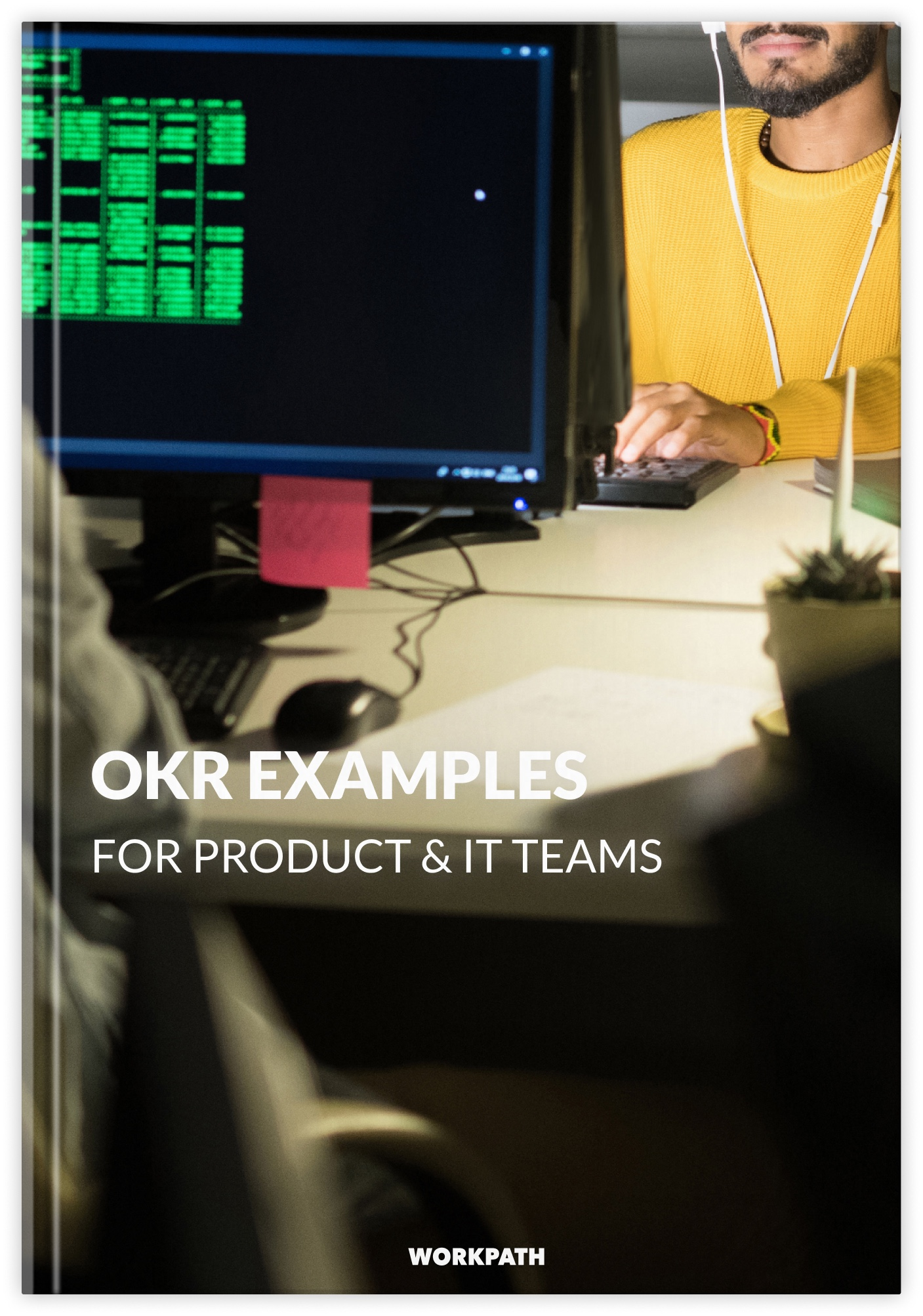 OKR examples Product and IT