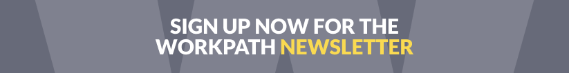 Sign up for the Workpath newsletter