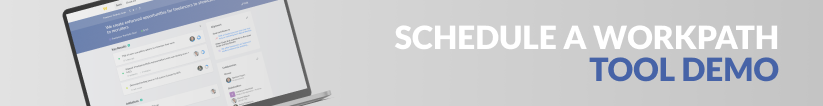Schedule a Workpath demo