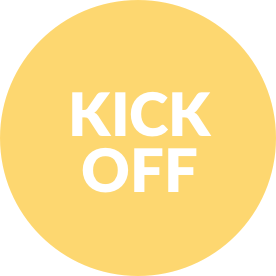Der OKR Kick-Off