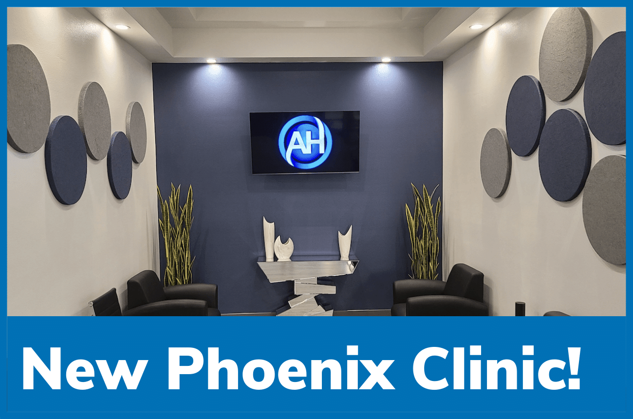 Applied Hearing Solutions Opens New Phoenix Clinic