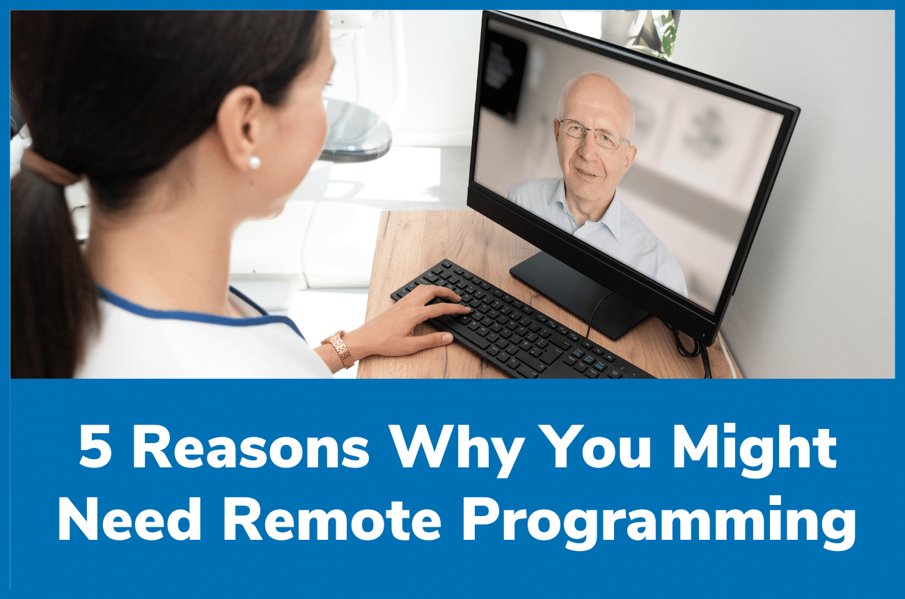 5 Reasons Someone Might Need Remote Programming