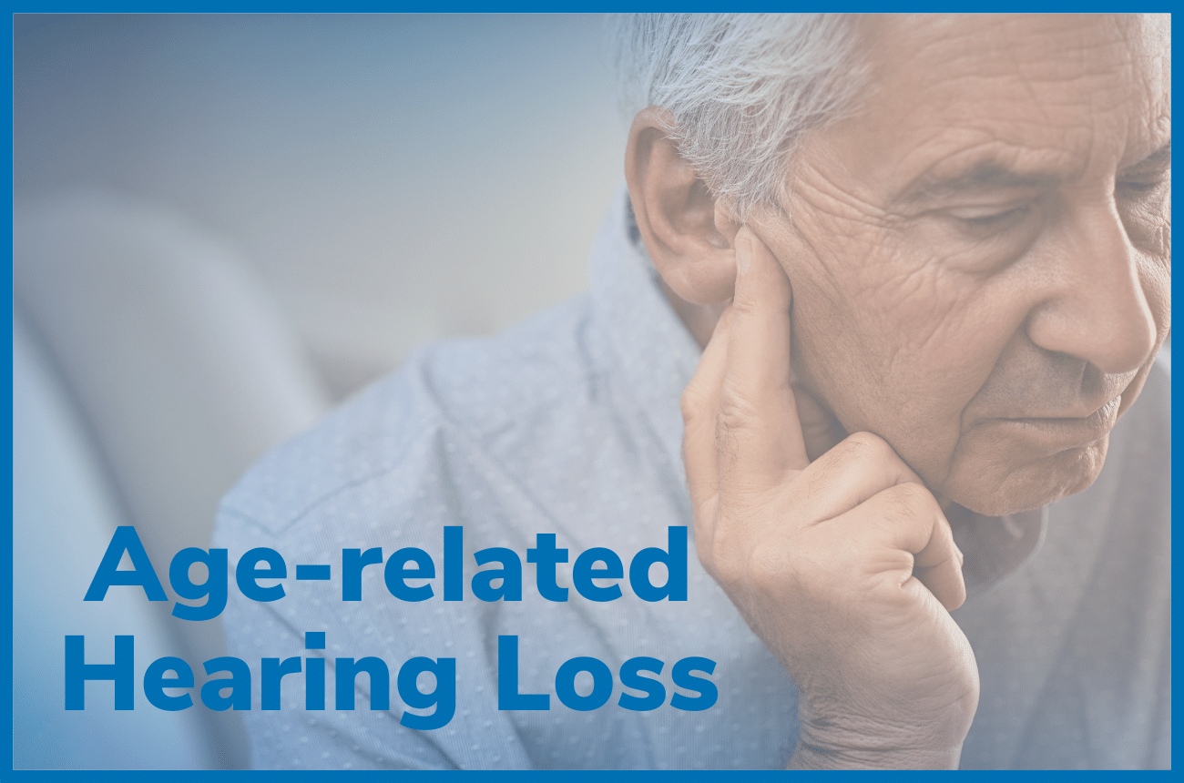 Age Related Hearing Loss Explained