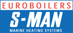 S-MAN Marine Heating Systems