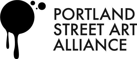 Portland Street Art Alliance