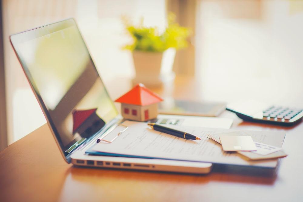 Virtual Property Management Setup