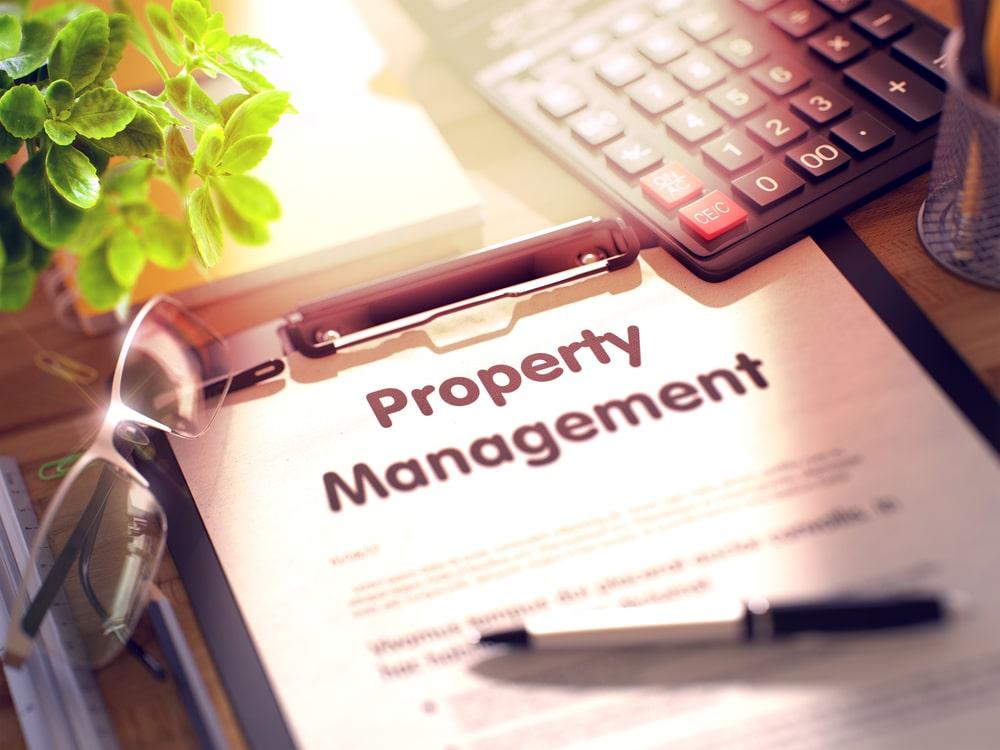 Virtual Property Management