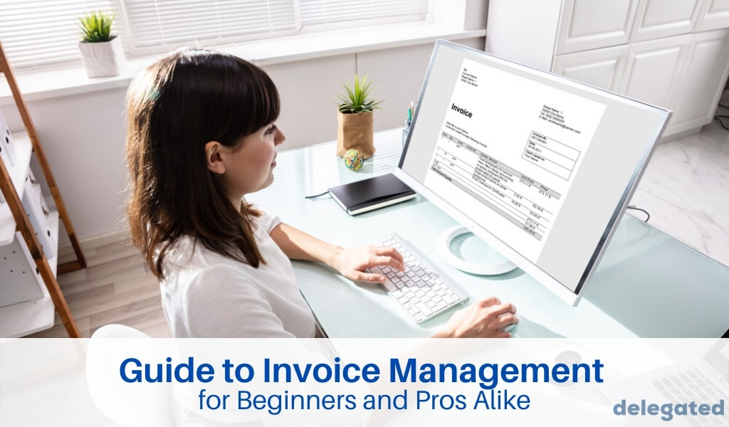 Invoice Management Guide