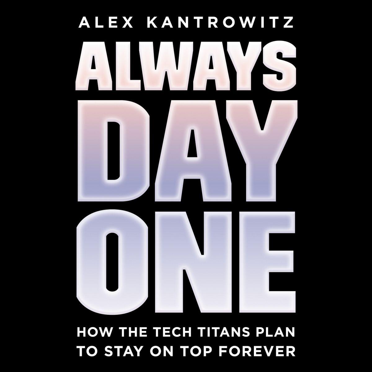 Always Day One