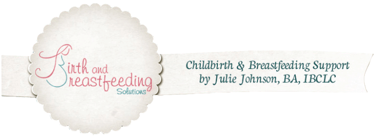Birth And Breastfeeding Solutions