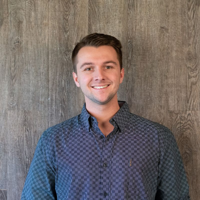 Nicholas Reed  |  CEO