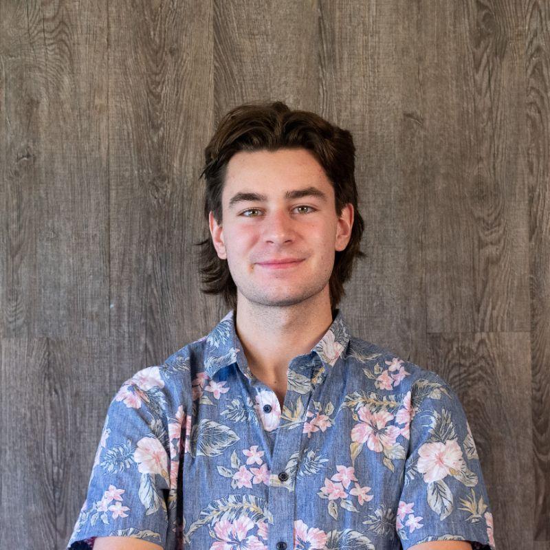 Sam Perri  |  Client Success