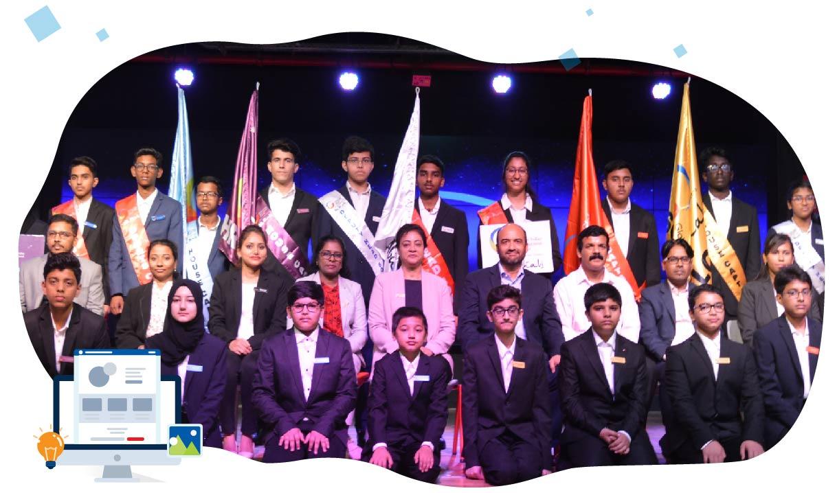 GIIS Abu Dhabi - Creating Leaders for Life