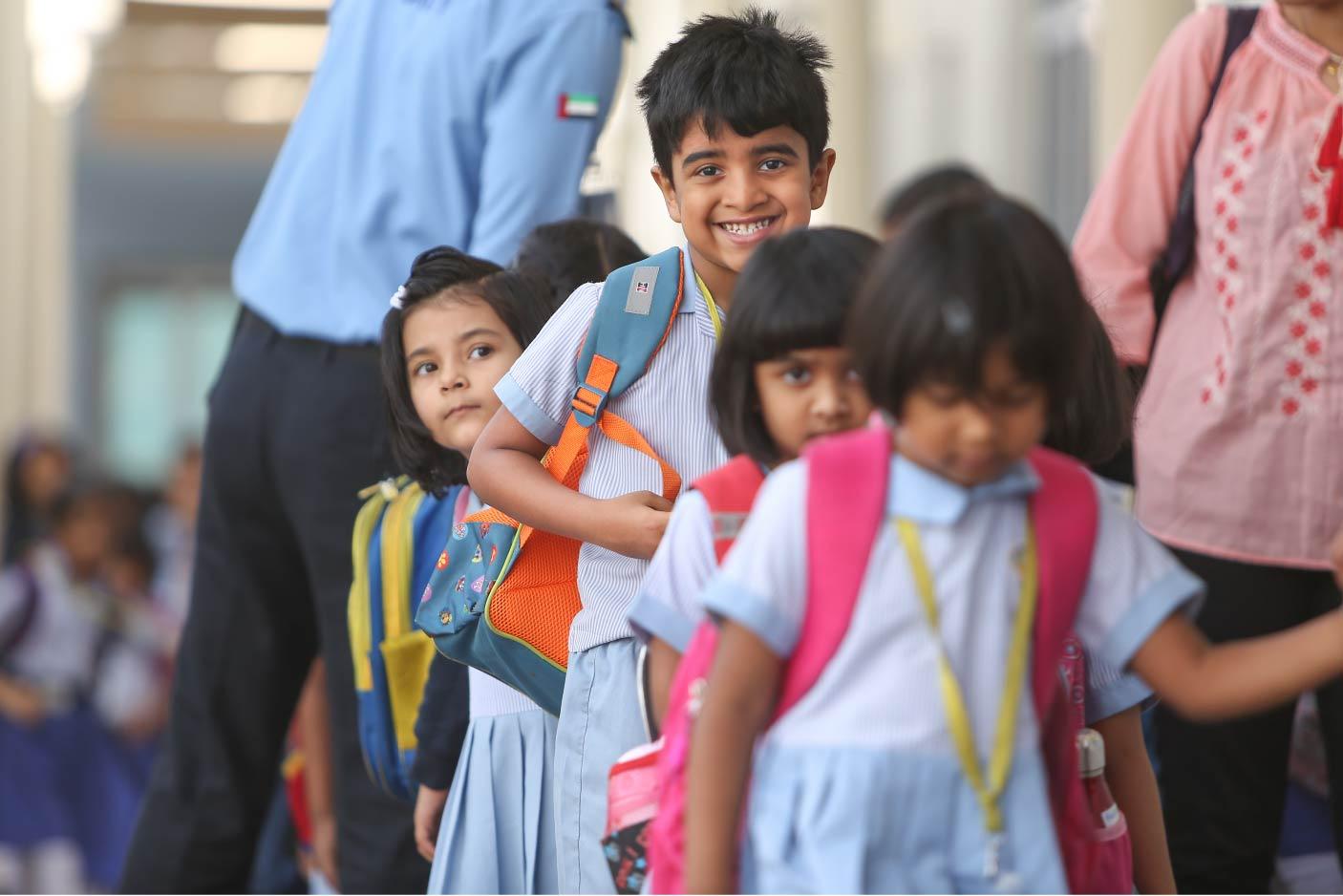 GIIS Abu Dhabi Student Life