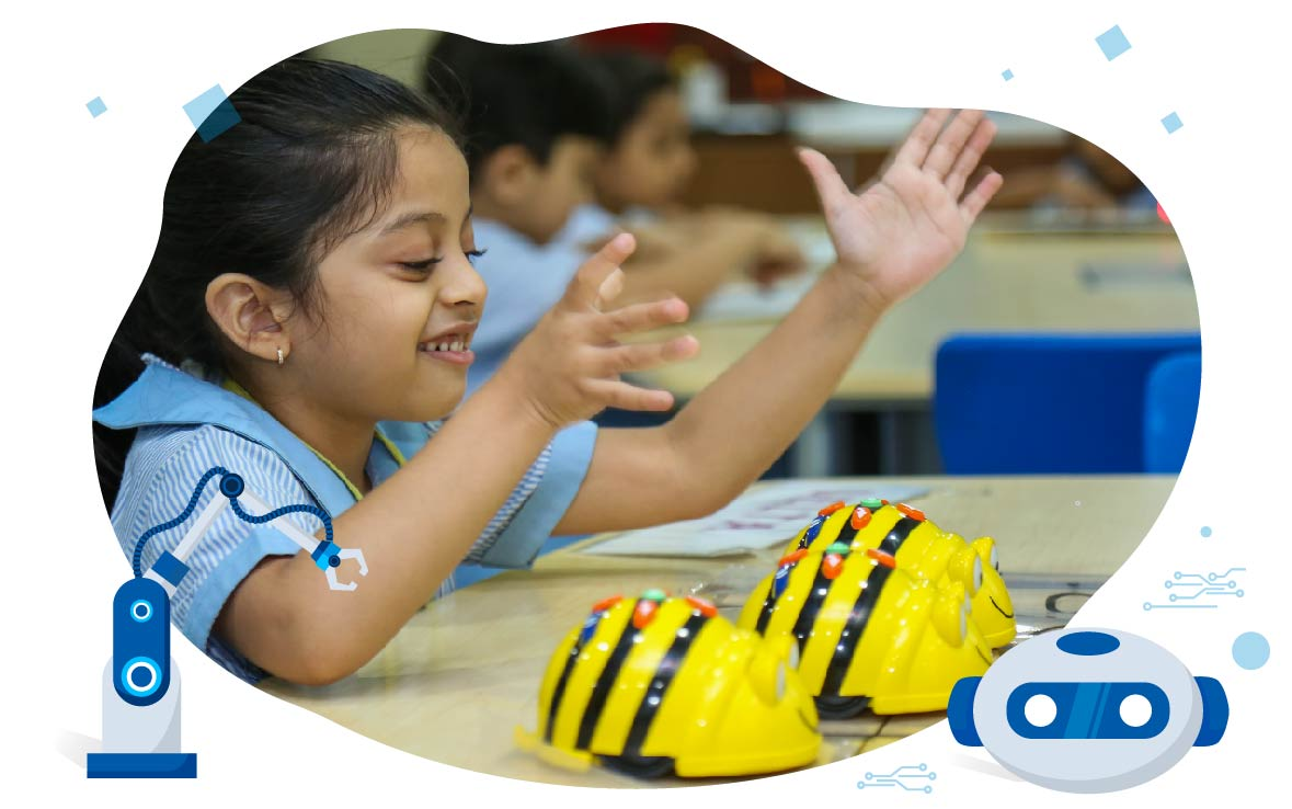 GIIS Abu Dhabi STEM Based Learning & Robotics