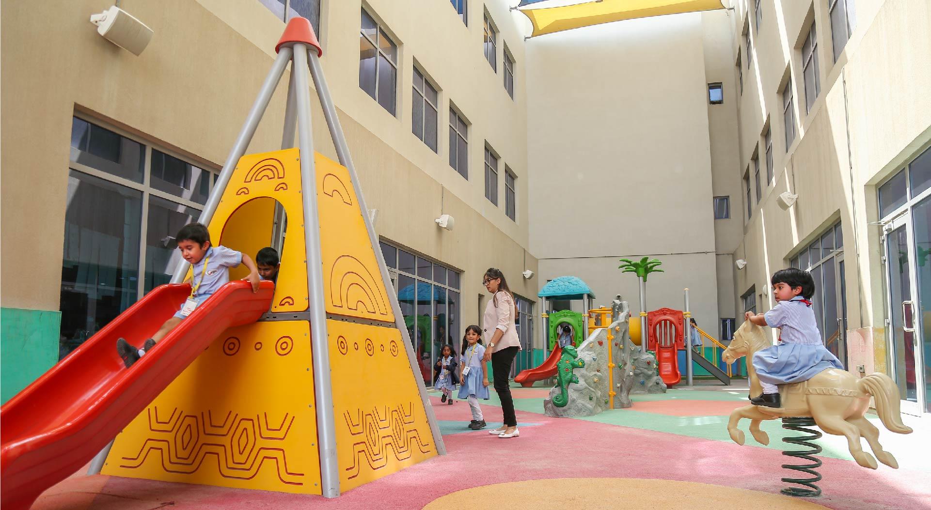 GIIS Abu Dhabi School Admissions Process