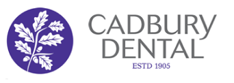 Cadbury Dental Logo