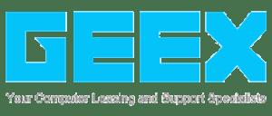 Geex Logo