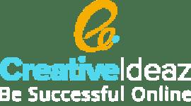 Creative Ideaz Logo