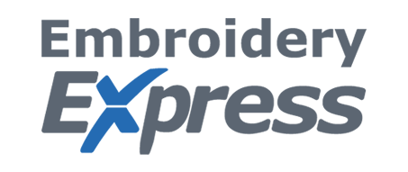 Embroidery Express Logo