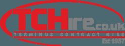 TCHire Logo
