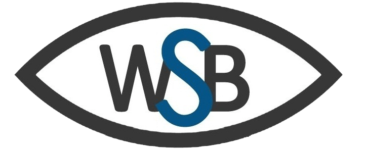Walsall Society For The Blind Logo