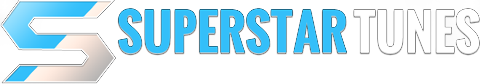 Superstar Tunes Logo
