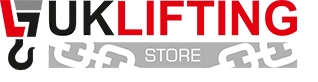 UK LIfting Store Logo