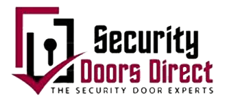 Security Doors Direct Logo