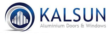Kalsun aliminum doors and windows