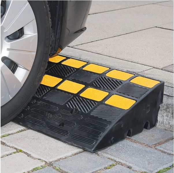 Heavy Duty Kerb Ramps