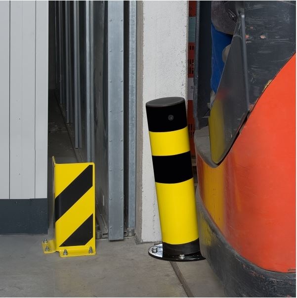 Flex Heavy Duty Bollard