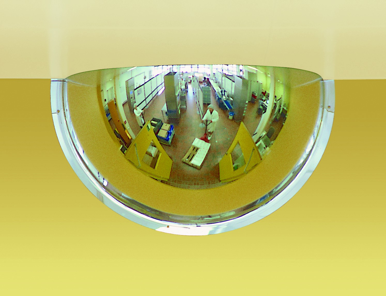 180 Panoramic Degree Mirror