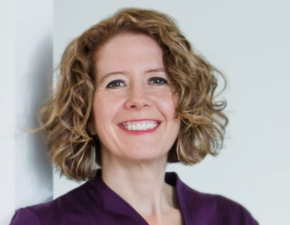 Break free from 'mindtraps' to thrive in a complex world, with Jennifer Garvey Berger