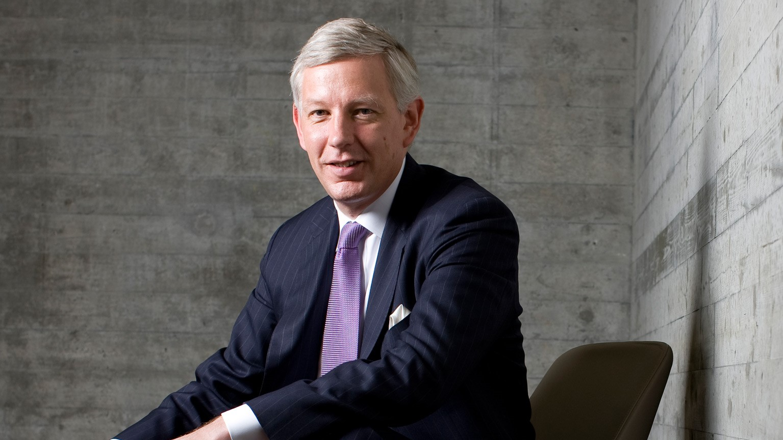 The case for CHROs to focus on strategy and offload admin, with Dominic Barton