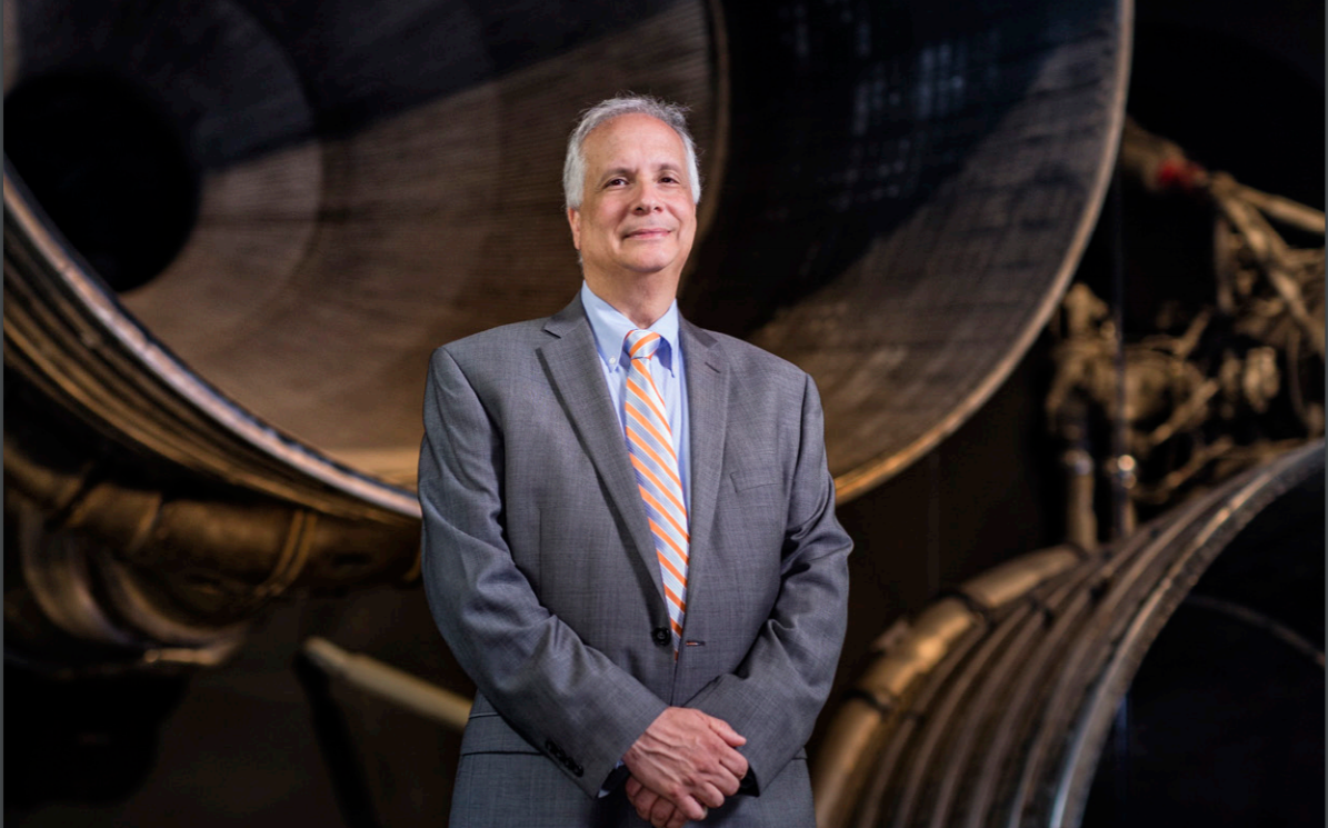 What we can learn from NASA's high stakes transformation, with Ed Hoffman