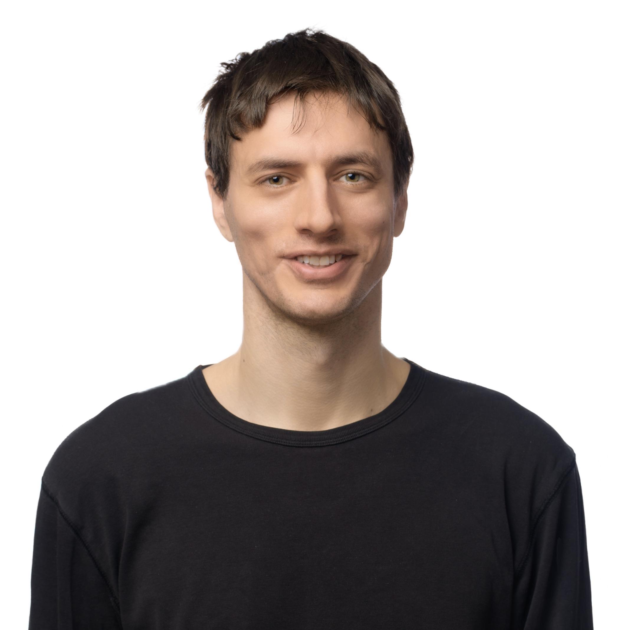 Levi Goertz