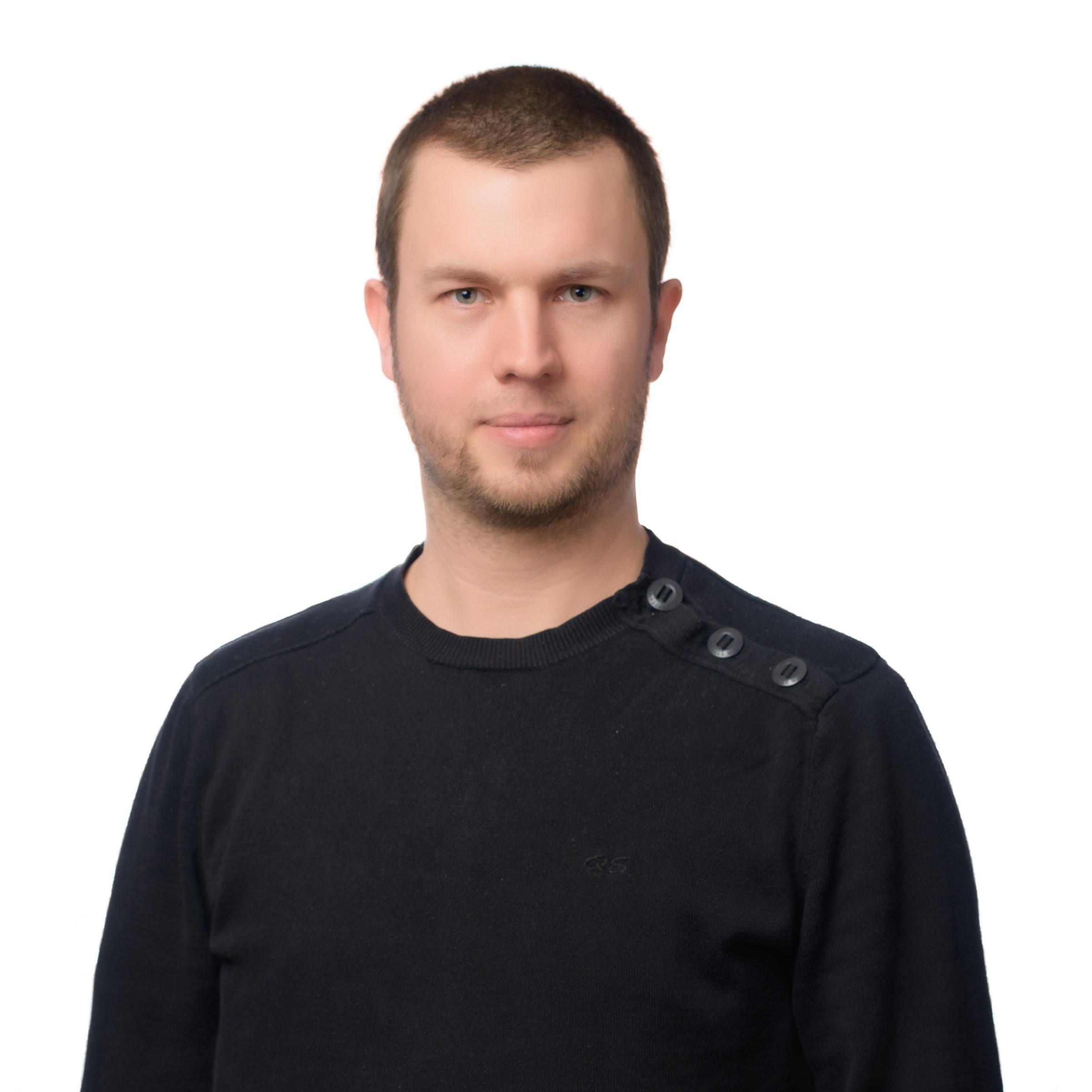 Dominik Strohmeier