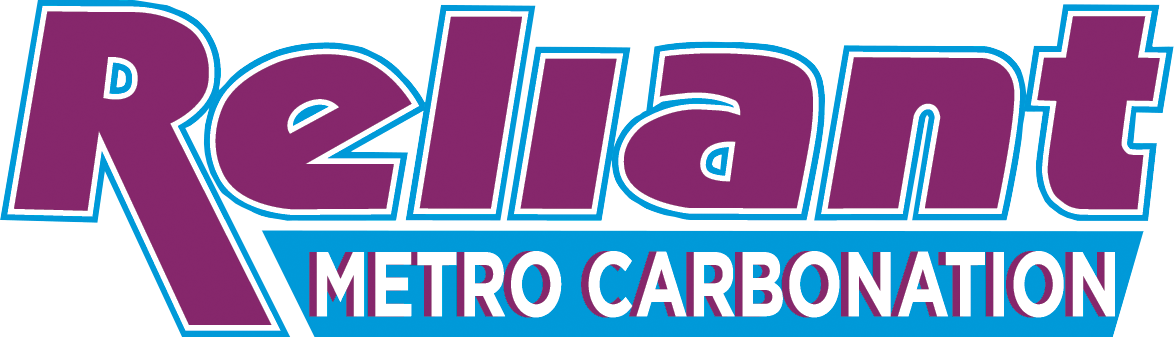 Reliant Metro Logo