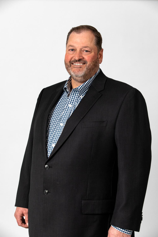 Reliant Holdings, Scott Vanderburg