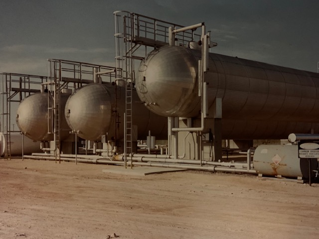 Reliant Holdings, 1989 Goldsmith image