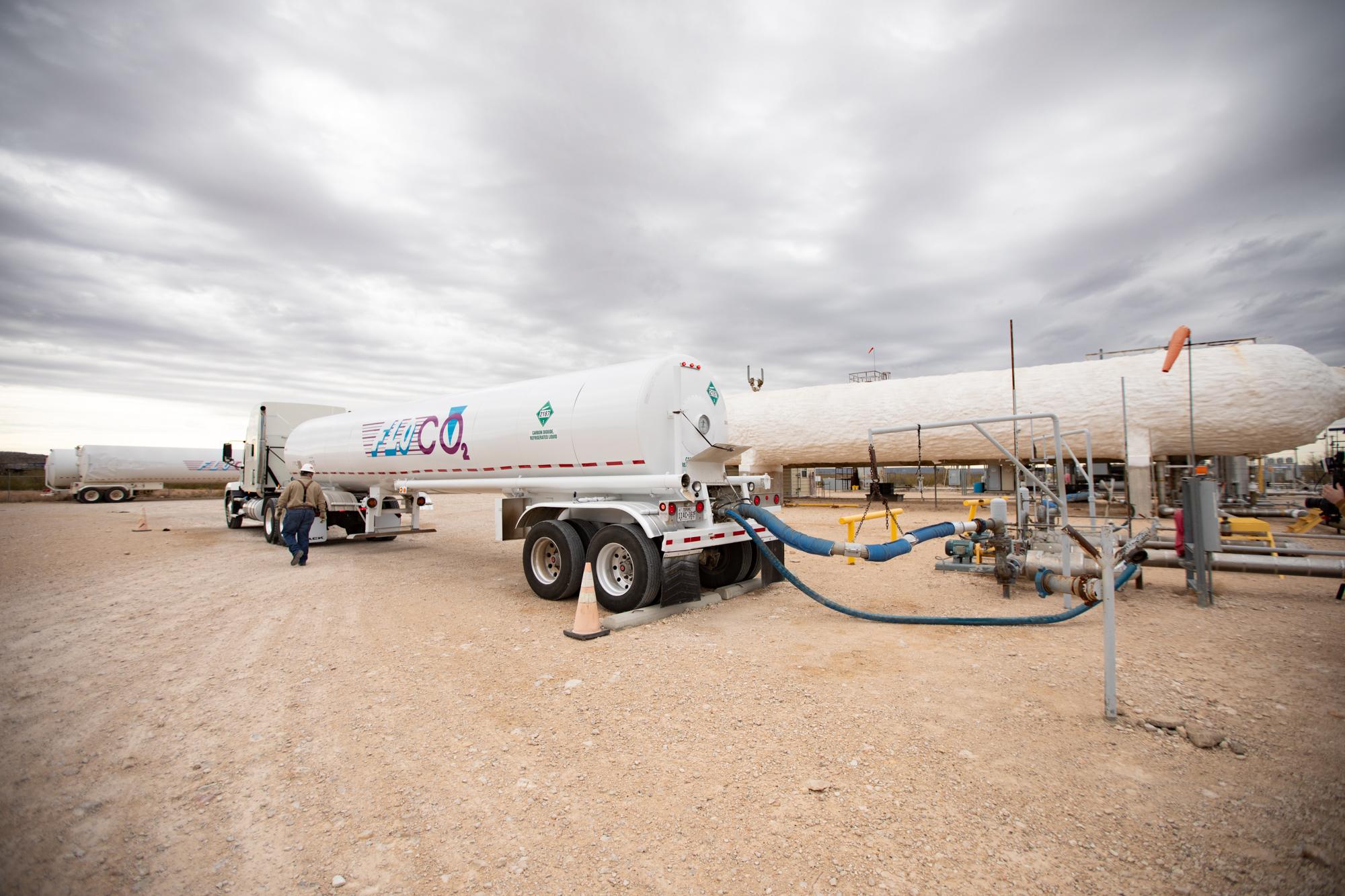 Reliant Holdings, Reliant Gases plant2