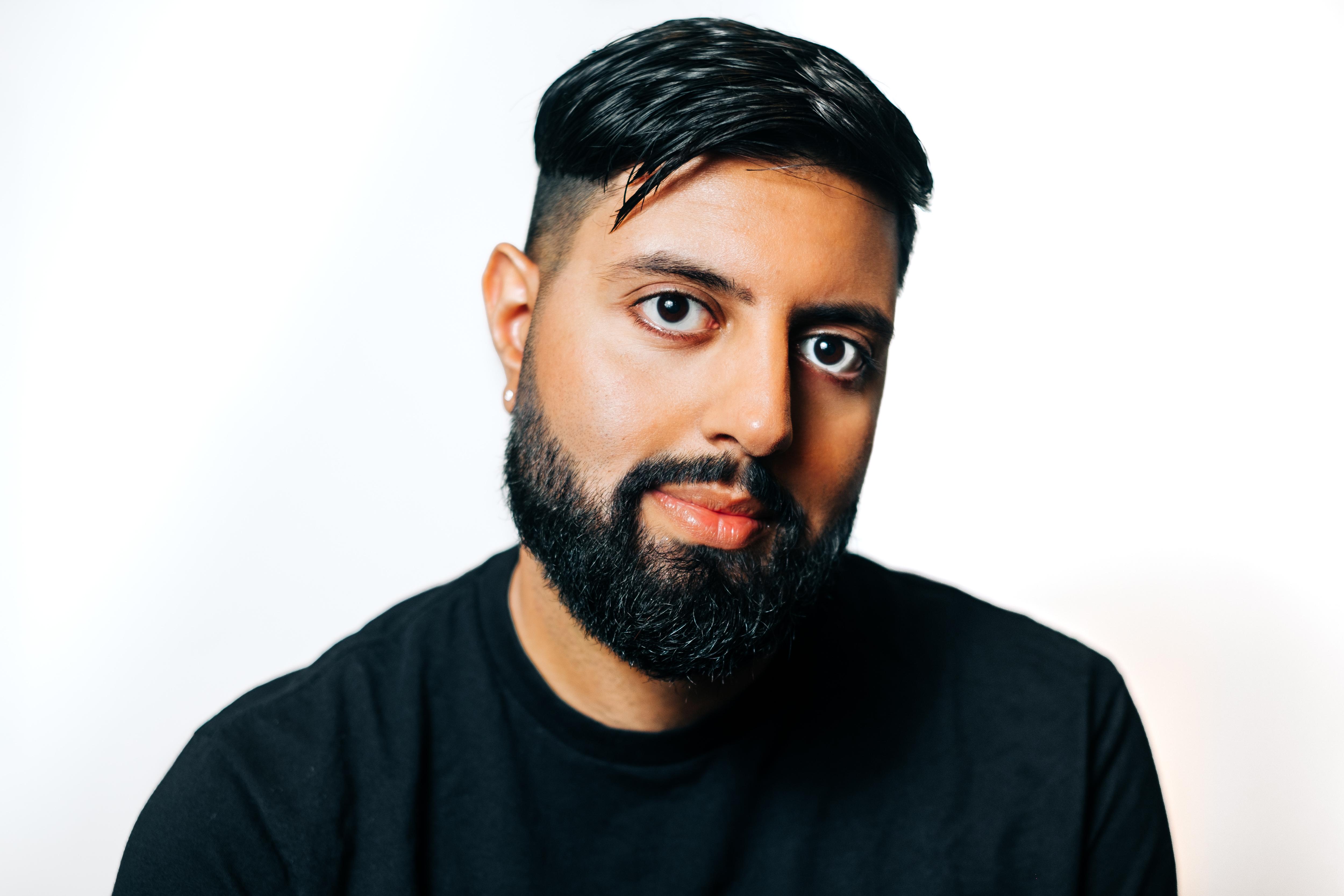 Rishi Rajani Headshot