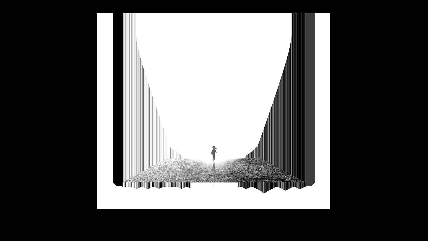 White Ventureland Logo